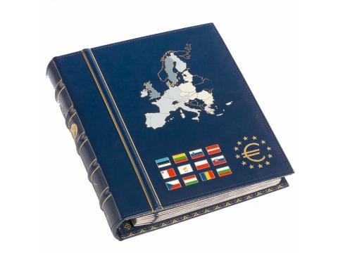 302742 CLASEURO2 Album za evro kovance - nove članice