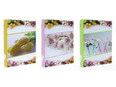 B46200 FLOWER LOVE memo 10x15/200 slik