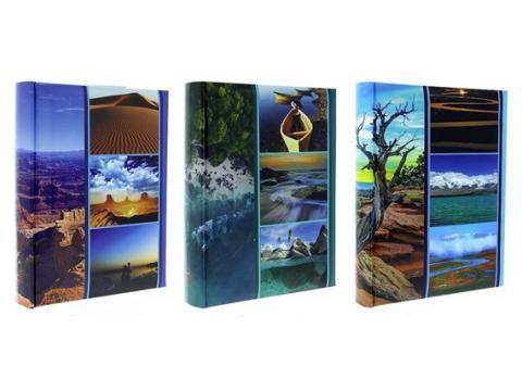 B46300 PARADISE memo 10x15/300 slik 3-UP
