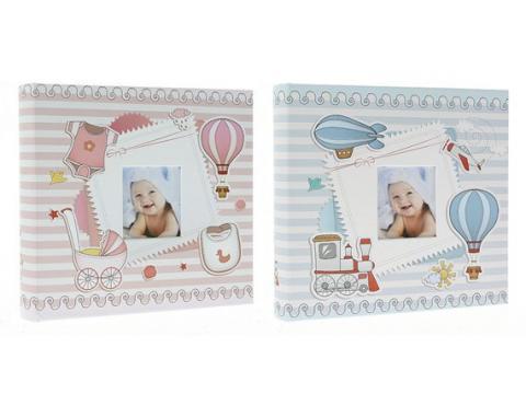 BABY-2G memo MS 10x15/200 slik