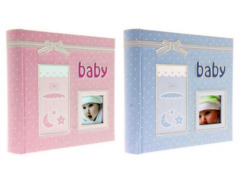 BABY10N memo MS 10x15/200 slik