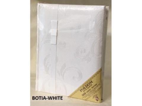 BB18/50 BOTIA-WHITE vložni 13x18/50 slik (Z NAPAKO)