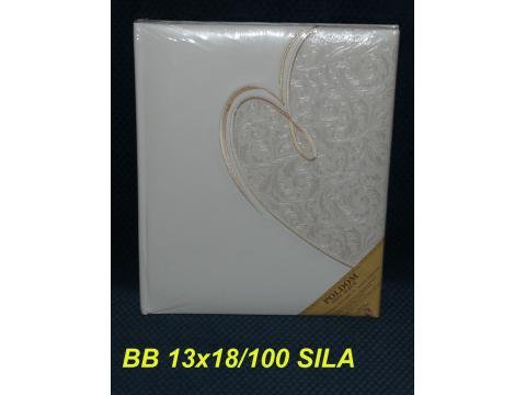BB18100 SILA vložni 13x18/100 slik