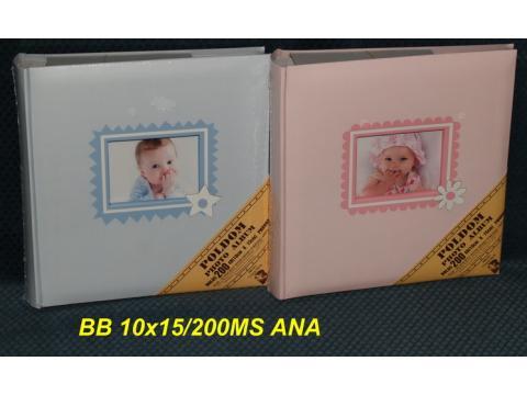 BB200MS ANA memo 10x15/200 slik