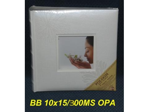 BB300MS OPA memo 10x15/300 slik 2-UP