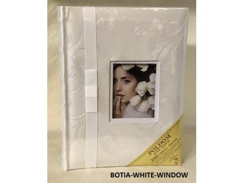 BD100CR BOTIA-WHITE-WINDOW klasični 29x32/100 strani