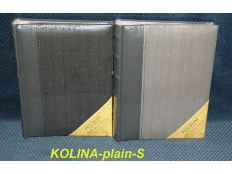 BD100CR KOLINA-PLAIN-S klasični 29x32/100 strani