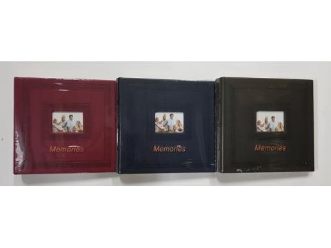 DECOR203 memo MS 10x15/200 slik