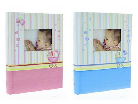 KD46300/2 BABY CHART memo 10x15/300 slik 2-UP