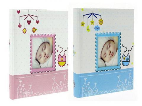KD46300/2 BIRTH memo 10x15/300 slik 2-UP