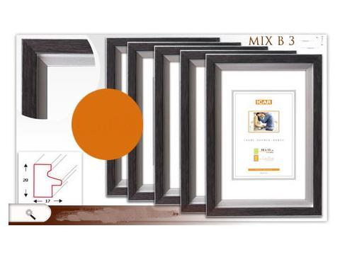 MIX-B 15x21
