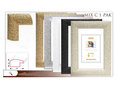 MIX-C 13x18