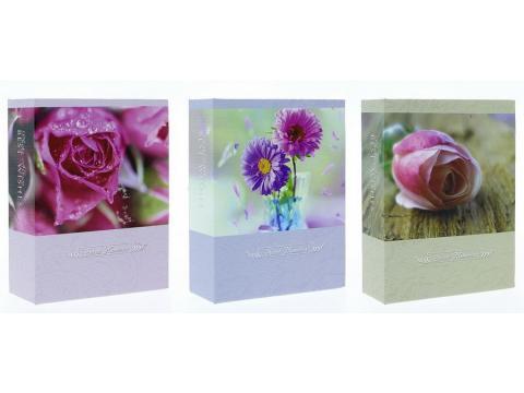 MM46100 FLOWER3 vložni 10x15/100 slik