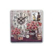 3276 PHOTOCLOCK III-2015 RED