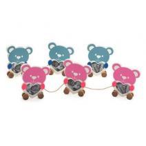 BABY BEARs HEART (80, 81)