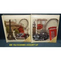 BB200MS ASSORT U7