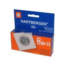 HB-kartončki za kovance 1/25