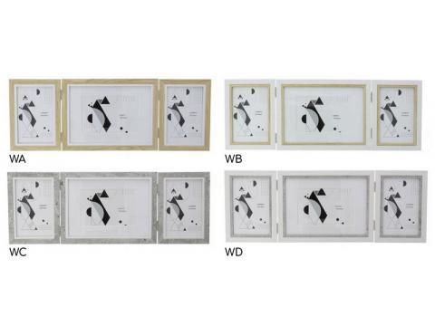 WxG3 (WAG3, WBG3, WCG3, WDG3) 2/10x15+15x21